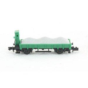 Arnold Wagon 4531