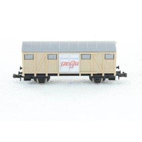 Lima N Wagon 320408