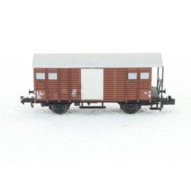 Hobbytrain N Wagon 31072
