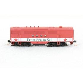 MicroTrain N Diesel 98702561