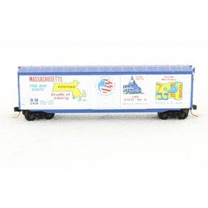 Micro-Trains N Wagon 38010