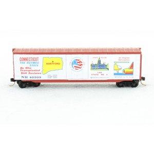Micro-Trains N Wagon 38020
