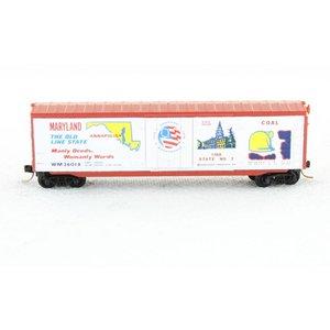 Micro-Trains N Wagon 38060