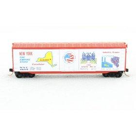 Micro-Trains N Wagon 38040