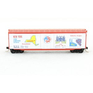 Micro-Trains N Wagon 38040