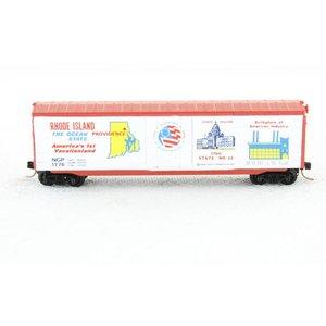 Micro-Trains N Wagon 38030