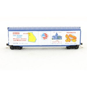 Micro-Trains N Wagon 38121