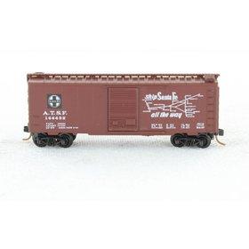 Micro-Trains N Wagon 20072 (2)