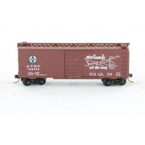 Micro-Trains N Wagon 20072 (6)