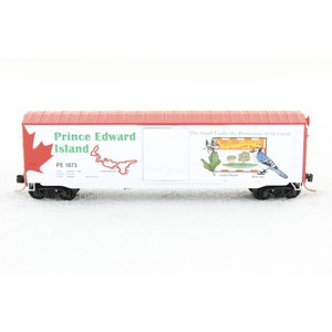Micro-Trains N Wagon 077 00 159