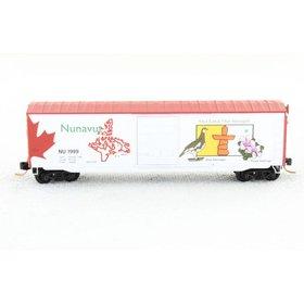 Micro-Trains N Wagon 077 00 161