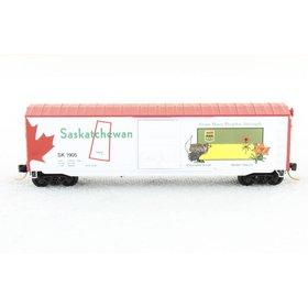 Micro-Trains N Wagon 077 00 153