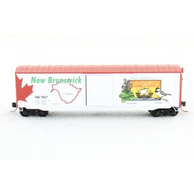 Micro-Trains N Wagon 077 00 158