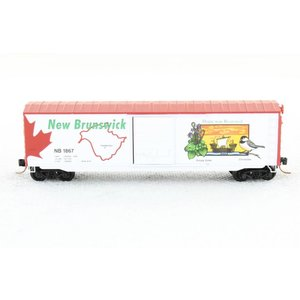 Micro-Trains N Wagon 077 00 158