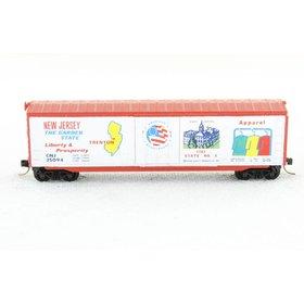 Micro-Trains N Wagon 38051