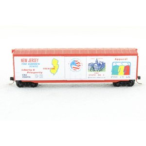 Micro-Trains N Wagon 38051