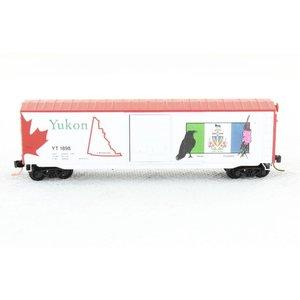 Micro-Trains N Wagon 077 00 157