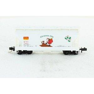 Micro-Trains N Wagon 92060