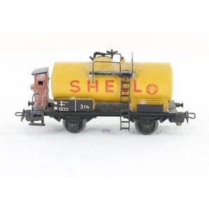 Marklin Wagon (369)