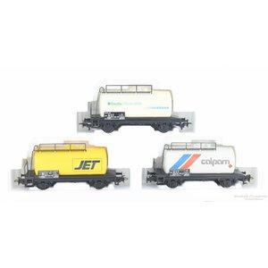 Marklin Wagon Set DB