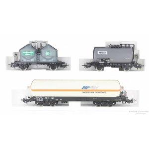 Marklin Wagon Set 4792