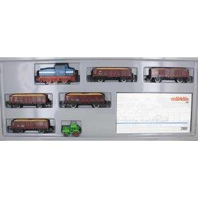 Marklin Set 2861