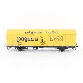 NMJ Wagon 608.301