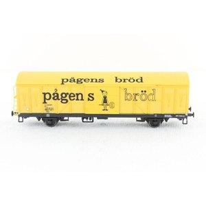 NMJ Wagon 608,301