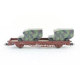 Roco Wagon 67765