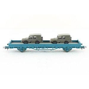 Roco Wagon 66777