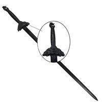 Kunststof Chinees Tai Chi zwaard