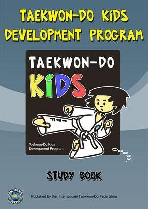 Taekwon-Do kids development program