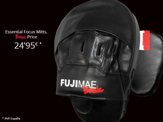 Fuji Mae Basic Serie