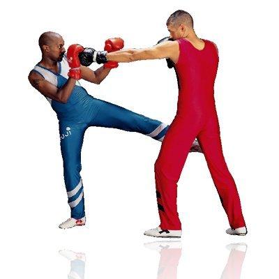 Savate leverancier Best Fightshop!