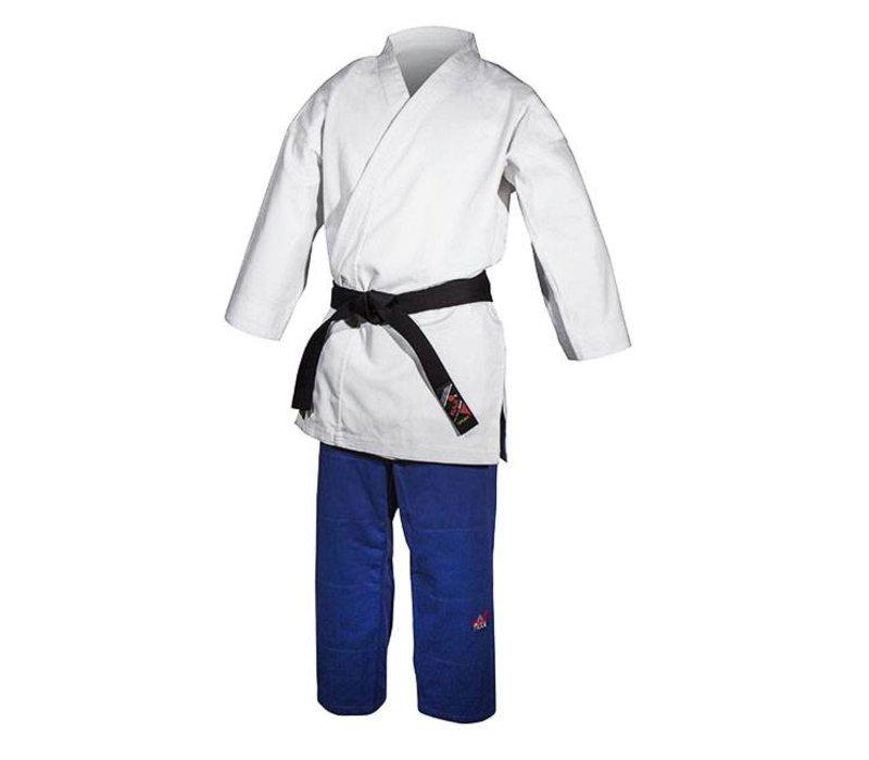 Traditioneel Jiu Jitsu pak