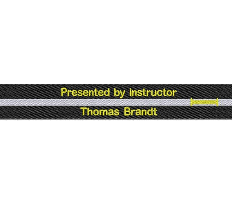 Black Belt Denmark Thomas Brandt