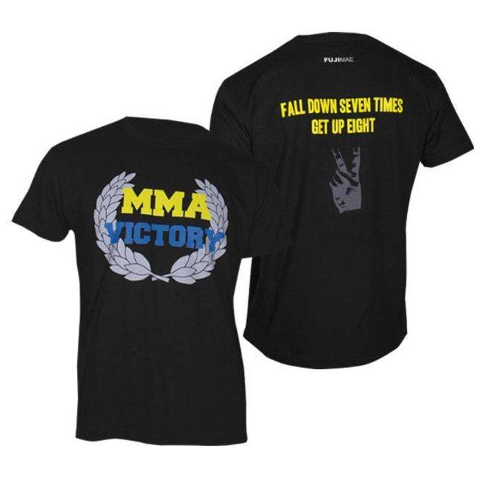 MMA T-Shirts, Rash guards, en broekjes