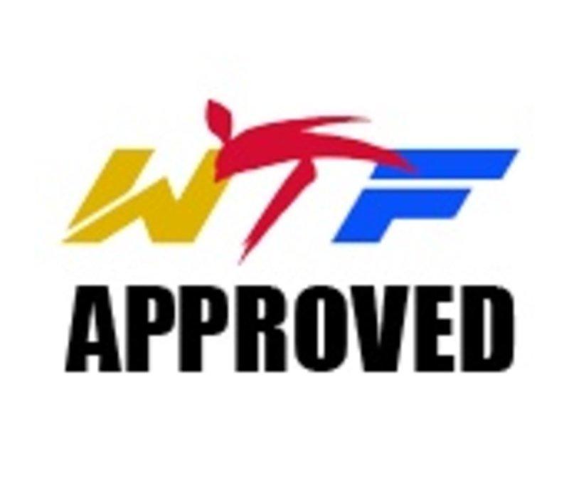 TaekwonDo Hoofdbeschermer wtf approved