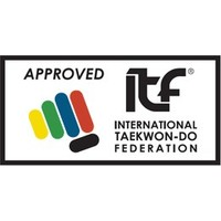 ITF Approved Matrix Taekwon-Do pak / dobok