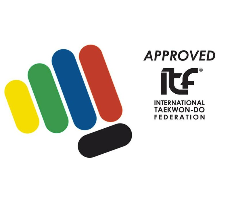 ITF Approved Master Matrix Taekwon-Do pak / dobok