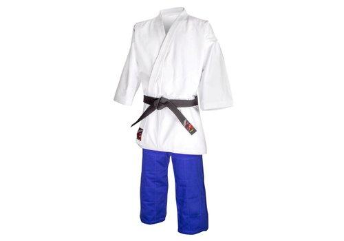 Fuji Mae Traditioneel Jiu Jitsu pak