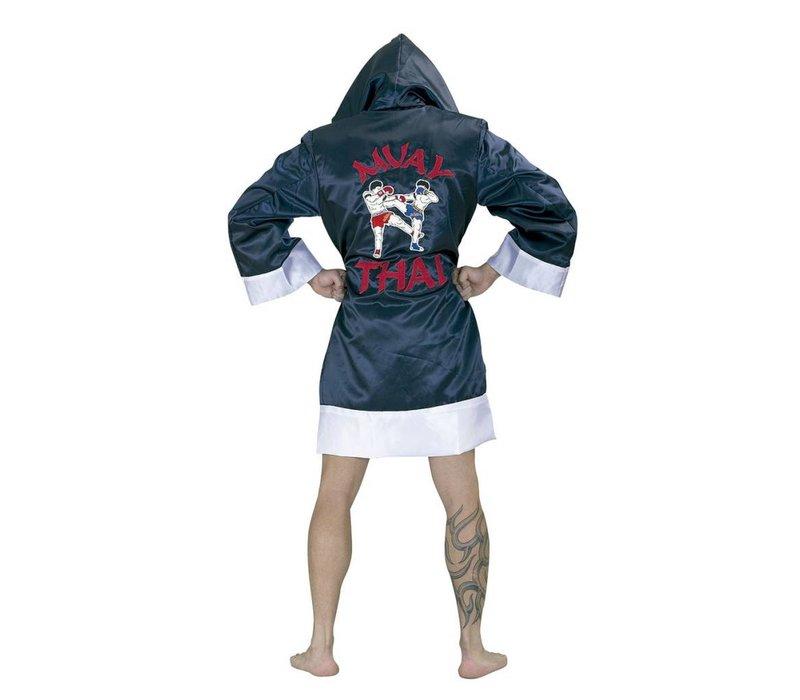 Muay Thai Boks jas