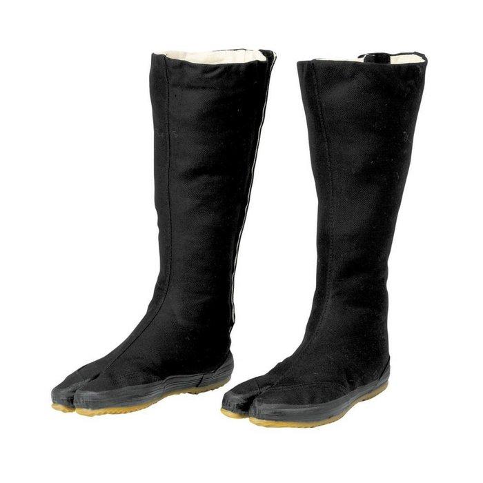 Tabi schoenen / Laarzen en sokken