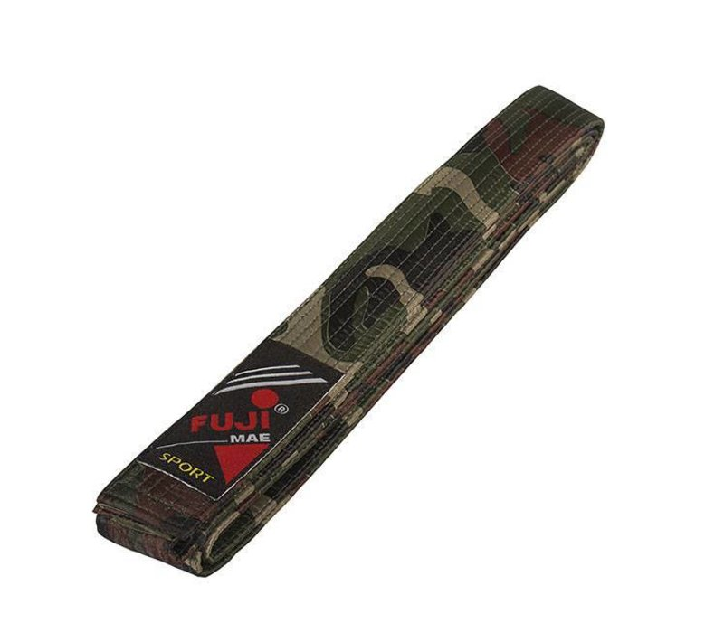 Roze of camouflage band 240 Cm