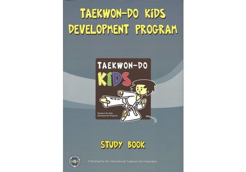 Kids development program boek