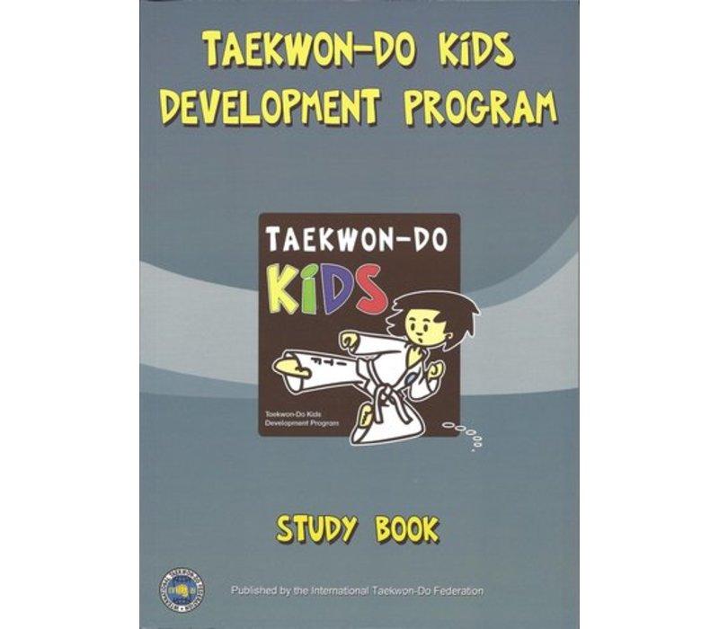 Kids development program boek