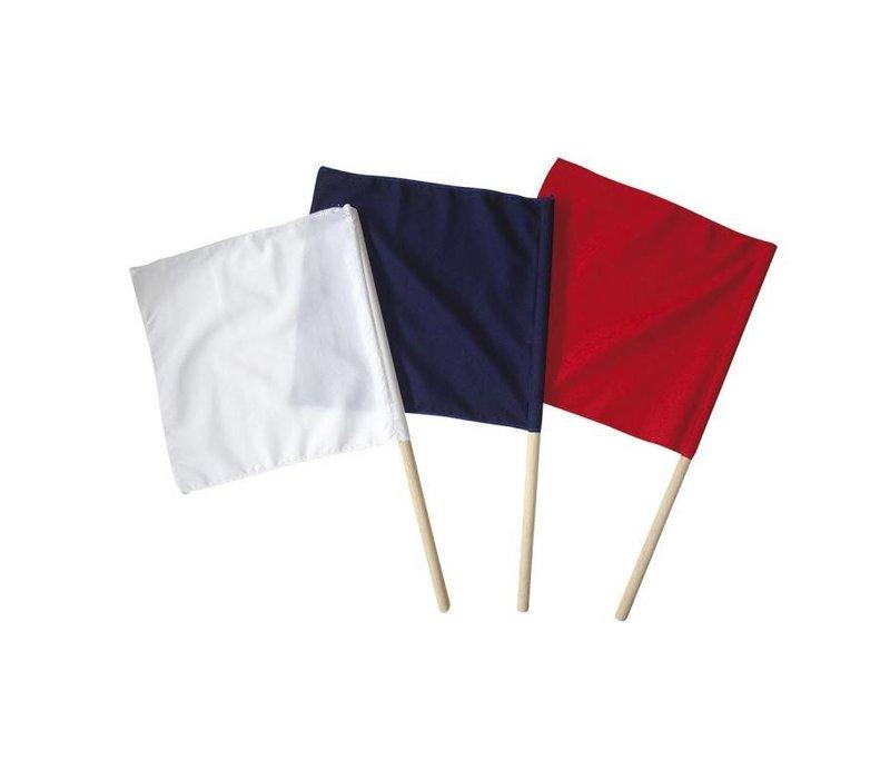 Scheidsrechter vlag