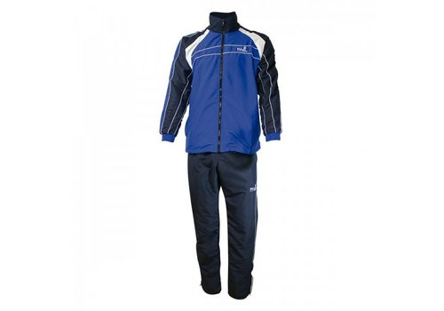 Blauw Trainingspak
