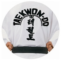 ITF Boo Sabum TaekwonDo pak (170cm)