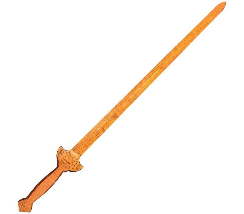 Chinees houten Tai Chi zwaard